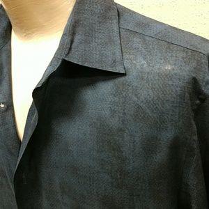 John Varvatos EUC 100% cotton S